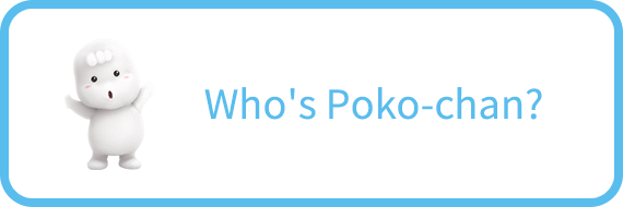 Who's Poko-chan?