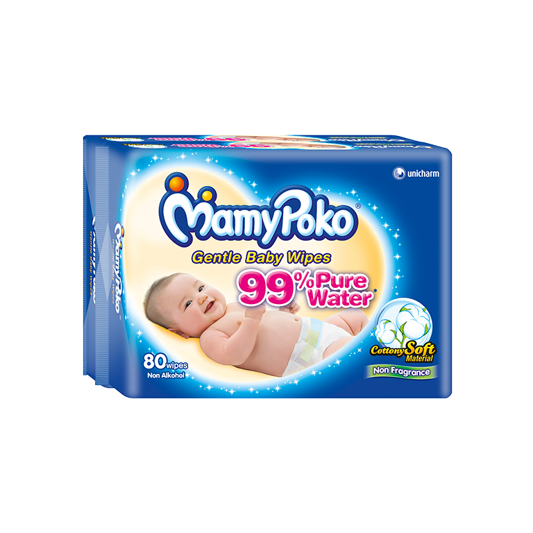 MamyPoko Wipes