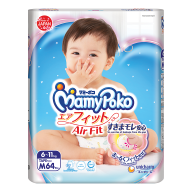 MamyPoko Air Fit Tape (M Size)