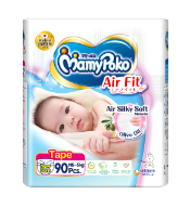 MamyPoko Air Fit Tape (Newborn Size)
