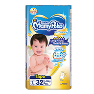 MamyPoko Extra Dry (L Size)
