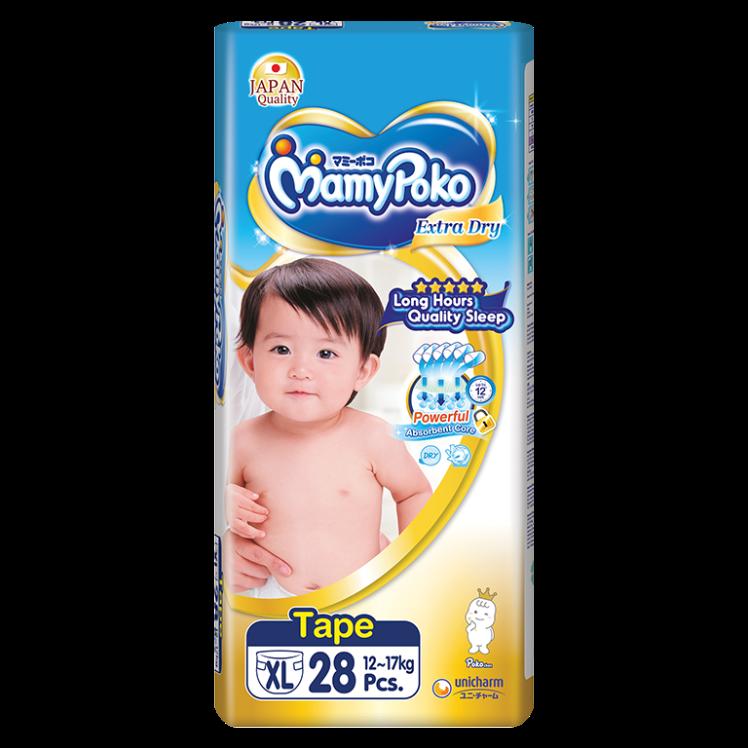 MamyPoko Pants Standard-MamyPoko Malaysia