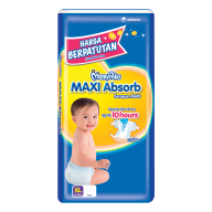 MamyPoko MAXI Absorb (XL Size)