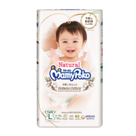 MamyPoko Natural Tape  (L size)