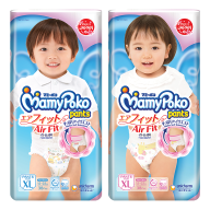 MamyPoko Pants Air Fit (XL Size)