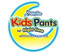 MamyPoko Kids Pants